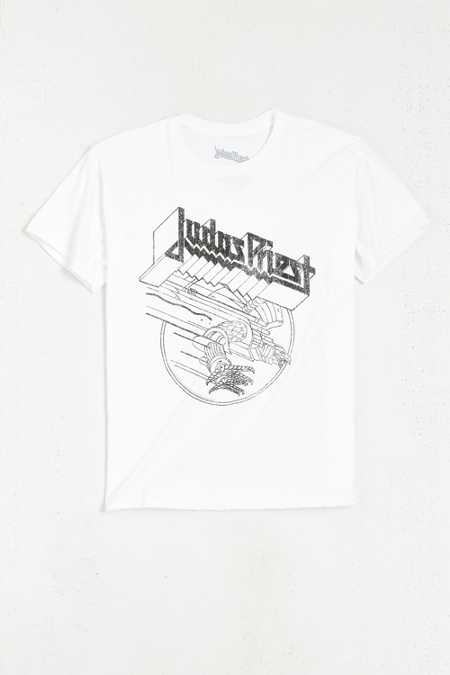Judas Priest Tee