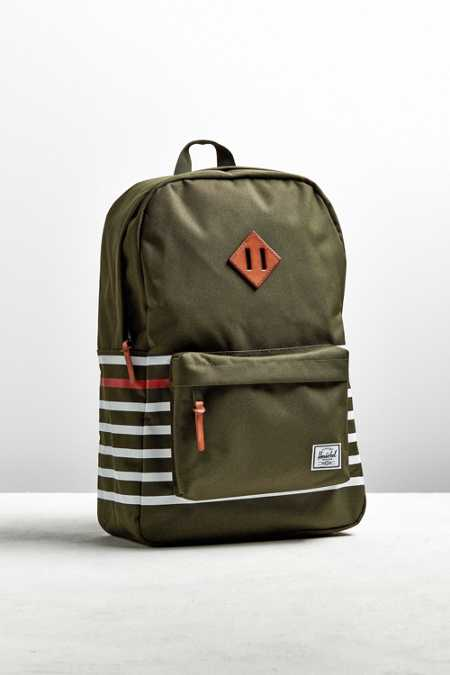 Herschel Supply Co. Offset Heritage Backpack