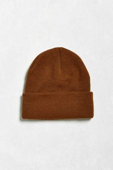 UO Solid Watch Cap
