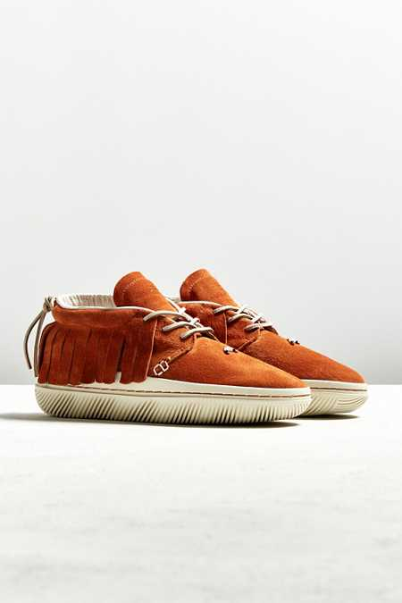Clear Weather One-O-One Moccasin Shoe