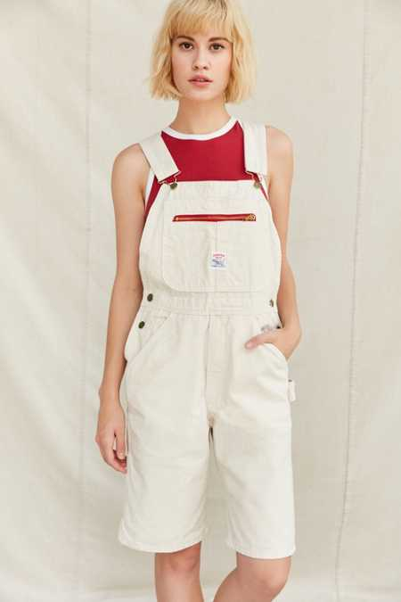 Vintage Pointer Brand Shortall Overall