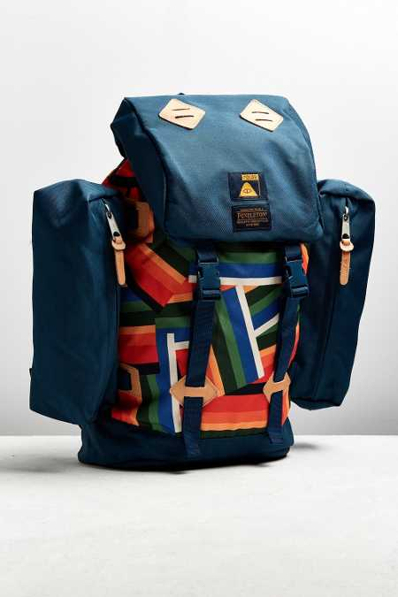 Poler X Pendleton Rucksack Backpack