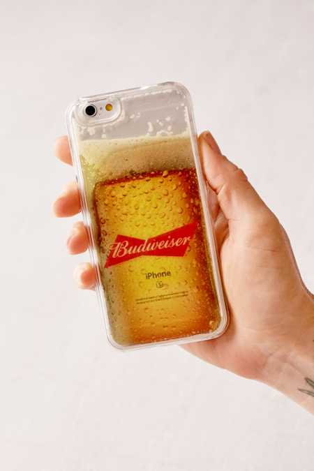 Budweiser iPhone 6/6s Case