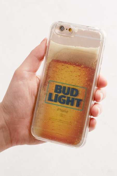 Bud Light iPhone 6/6s Case