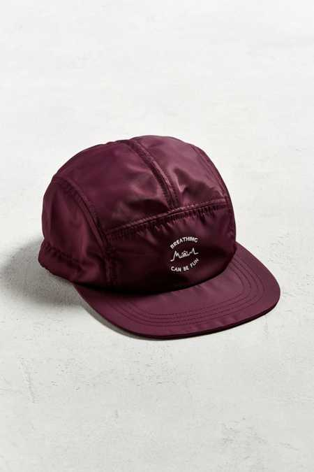 UO Breathing 5-Panel Hat