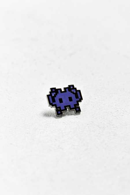Pintrill Invader Pin