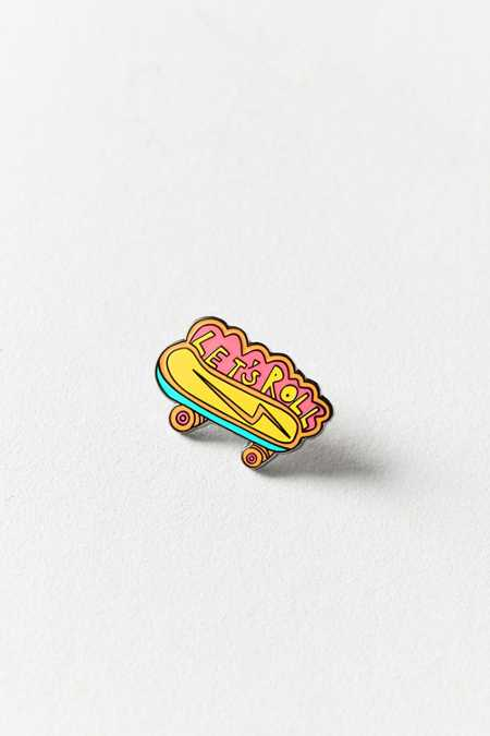 Annie Free X UO Let's Roll Pin