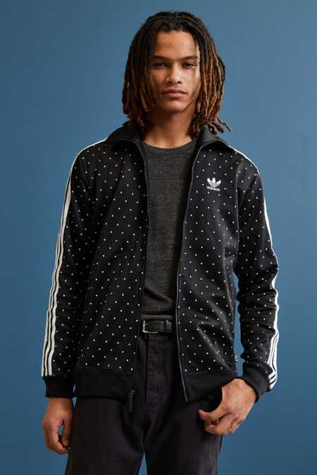 adidas X Pharrell Williams Track Jacket