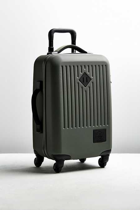 Herschel Supply Co. Trade 35.5L Suitcase