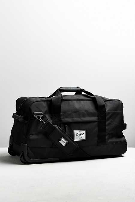 Herschel Supply Co. Outfitter Suitcase