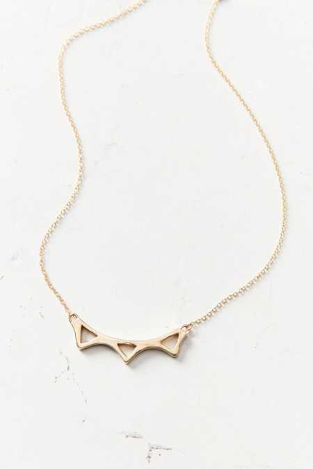 Drift/Riot Hot Stuff Collar Necklace