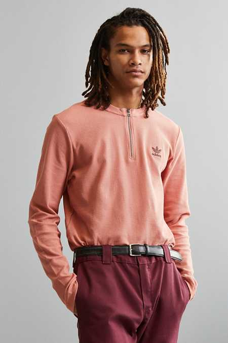 adidas Thermal Long Sleeve Tee
