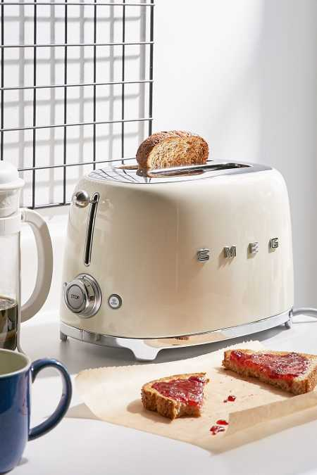 SMEG Two Slice Toaster