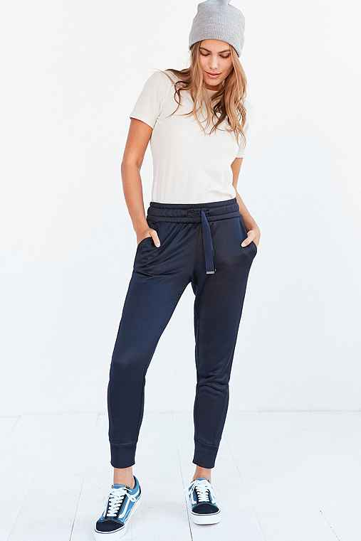 Silence + Noise Andy Pull-On Jogger Pant,NAVY,XS