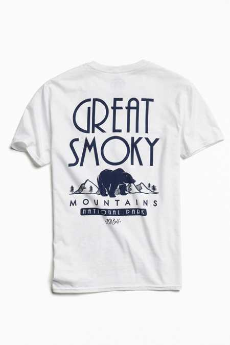 Parks Project Great Smoky Tee