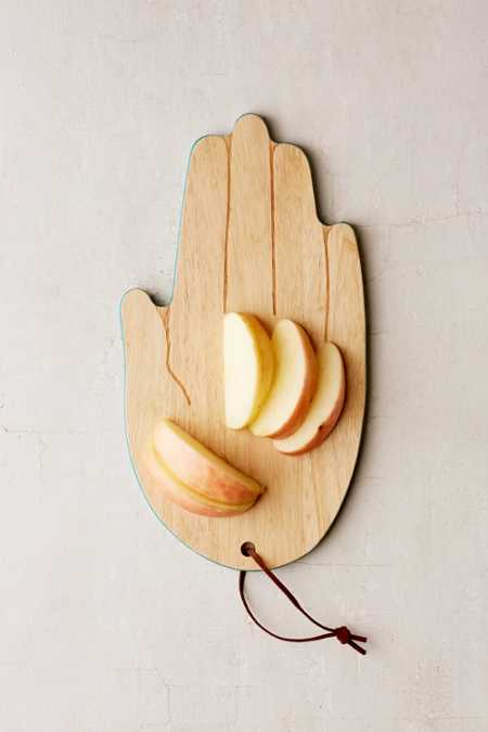 Hand Cutting Board