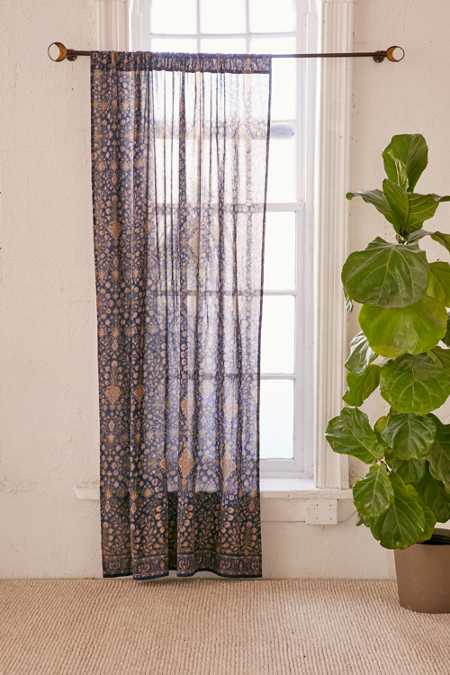 Isla Curtain
