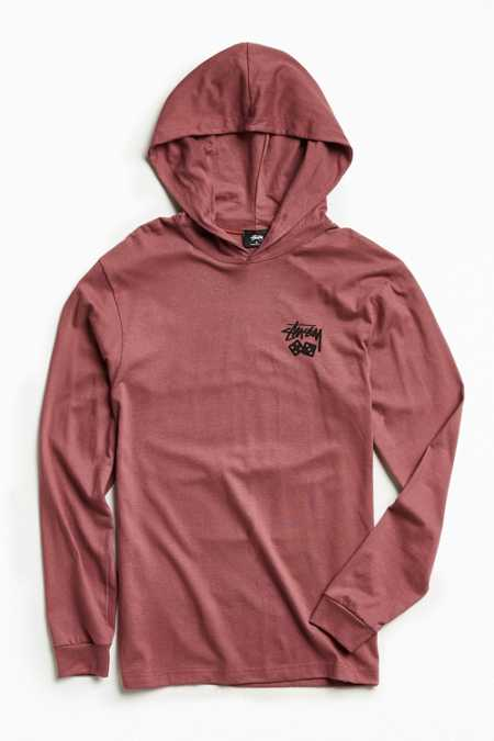 Stussy Dice Hooded Tee