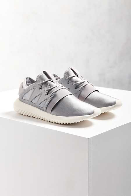 adidas Originals Metallic Tubular Viral Sneaker