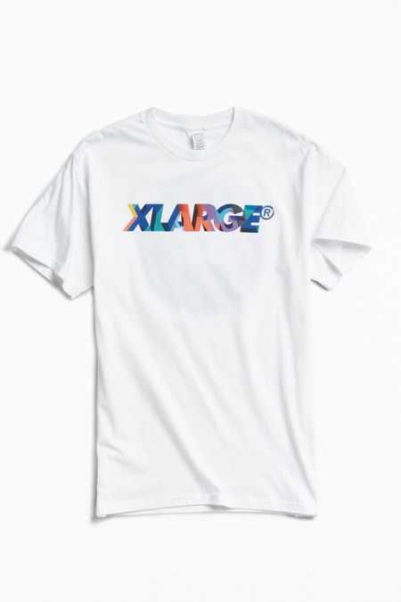 X-Large Perpetual Goods Tee