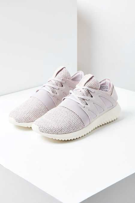 adidas Tubular Viral Knit Lace-Up Sneaker