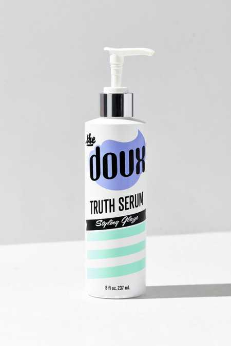 The Doux Truth Serum Styling Glaze