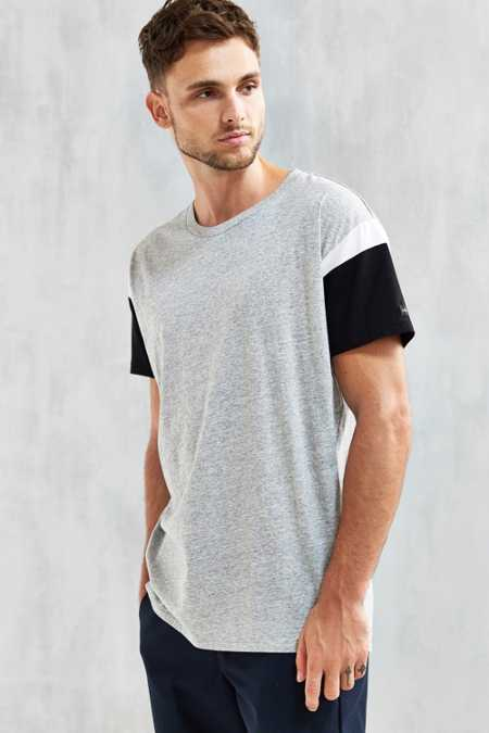 ZANEROBE Splinter Rugger Tee