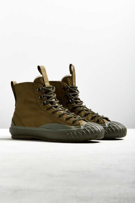 The Hill-Side All Weather Trainer Sneakerboot