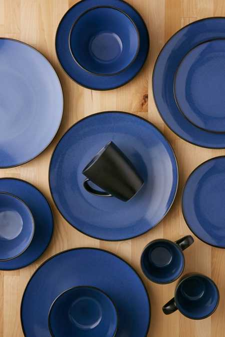 16-Piece Soho Dishware Set