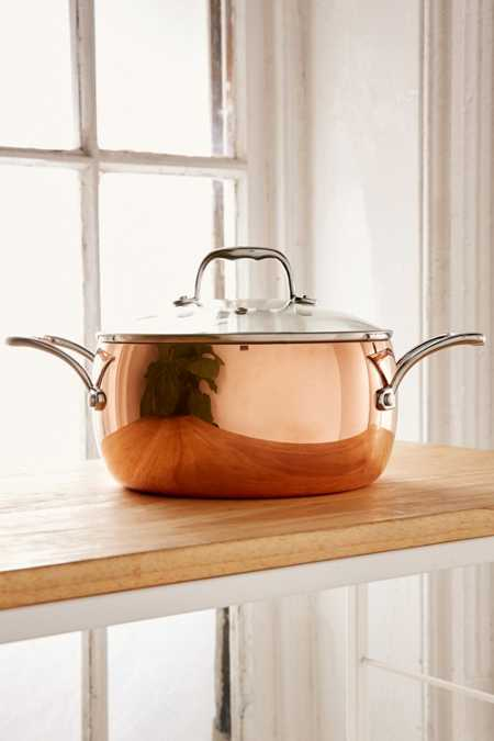 Berke Dutch Oven With Lid