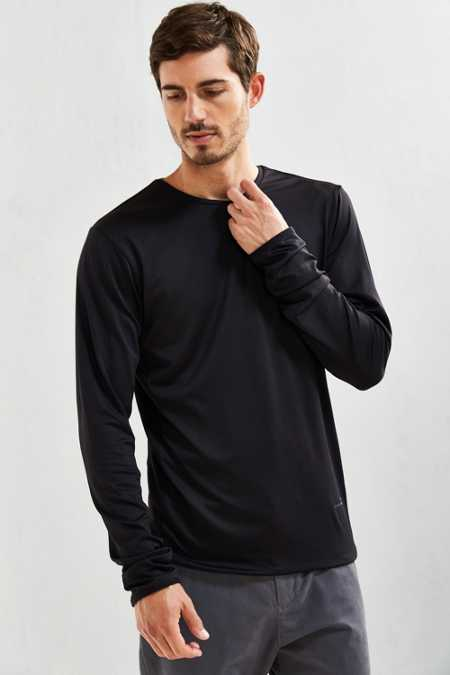 Puma X Stampd Running Long-Sleeve Tee