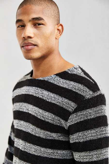 Publish Milian Shaggy Sweater