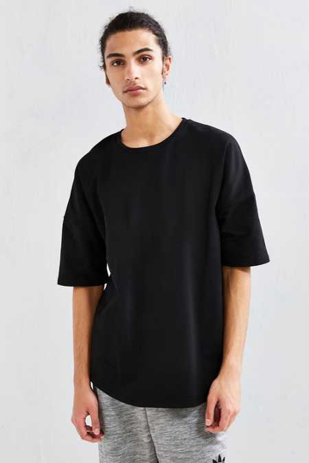 Publish Noah Drop Shoulder Tee