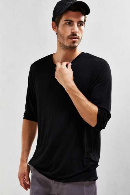 Publish Maison 3/4-Sleeve Tee
