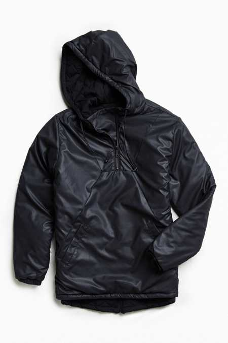 Publish Caleb Nylon Anorak Jacket