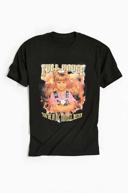 Full House Michelle Tanner Tee