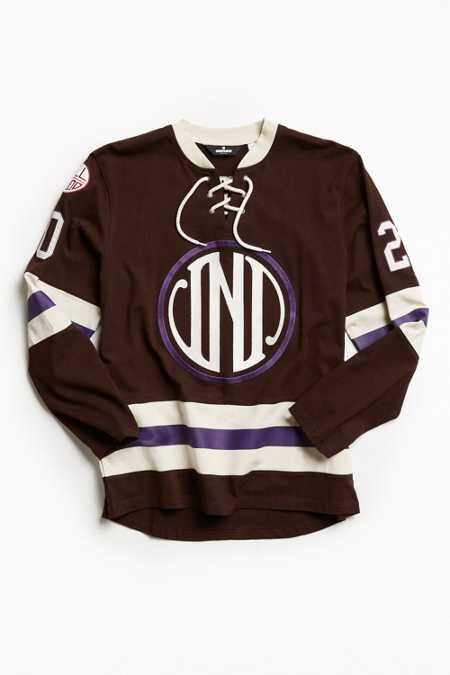 Undefeated Enforcer Hockey Jersey