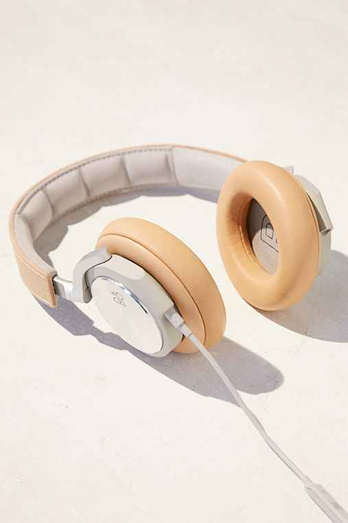 B&O Play H6 Headphone,TAUPE,ONE SIZE