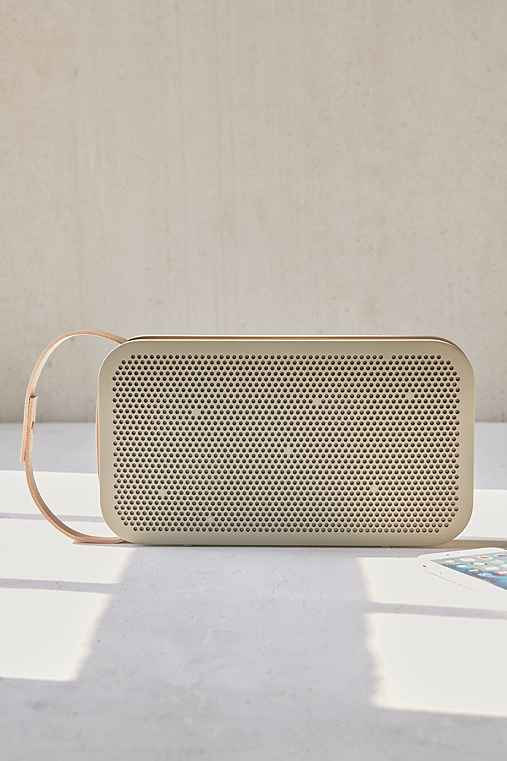 B&O Play A2 Wireless Speaker,TAUPE,ONE SIZE