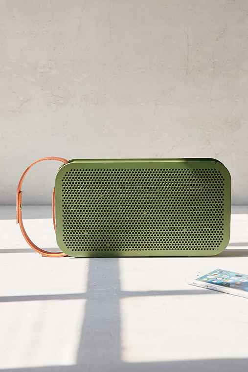 B&O Play A2 Wireless Speaker,GREEN,ONE SIZE