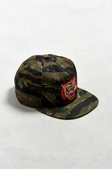 The Ampal Creative X The Badweather Souvenir Tiger Hat