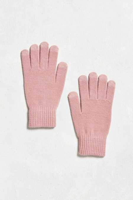 UO Knit Tech Glove
