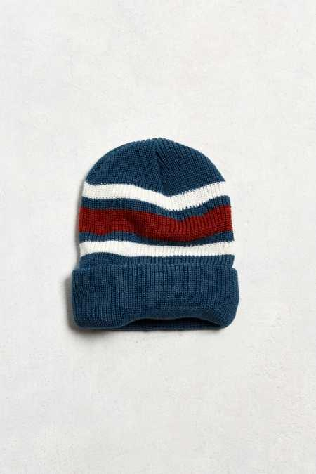 UO Striped Beanie
