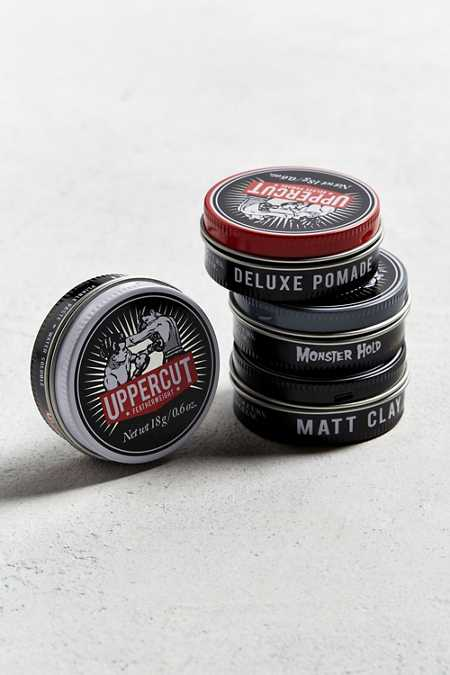 Uppercut Deluxe Mini Pomade Tin