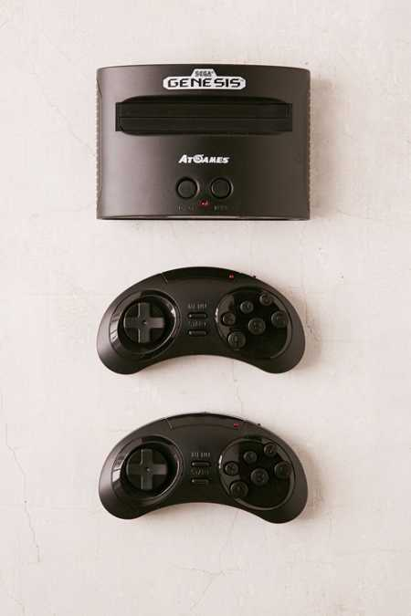 SEGA Genesis Wireless Classic Game Console