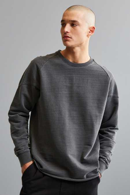 Neuw Raw Crew Neck Sweatshirt