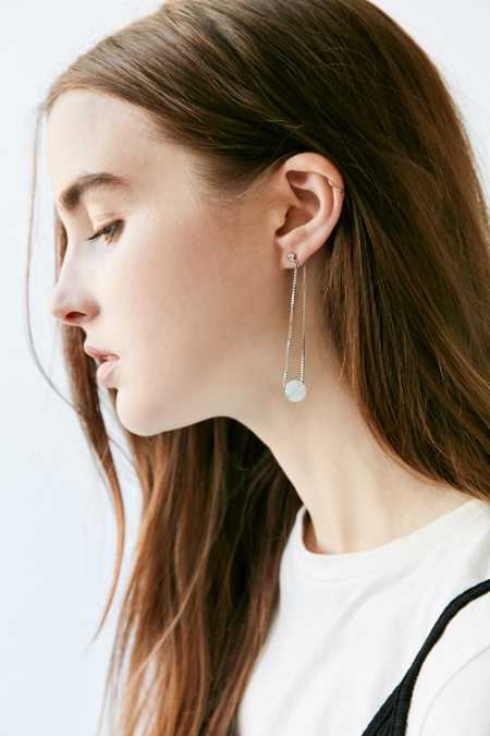 Stella Drop Earring