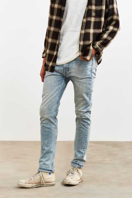 Levi's 510 Painter Job Skinny Jean