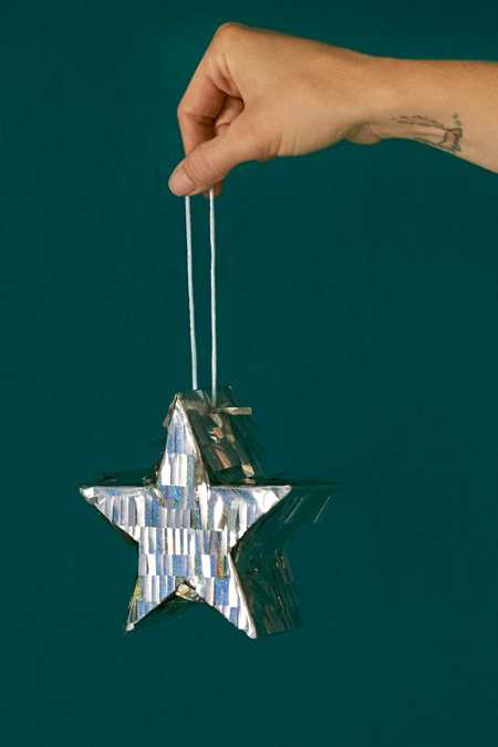 Mini Star Pinata