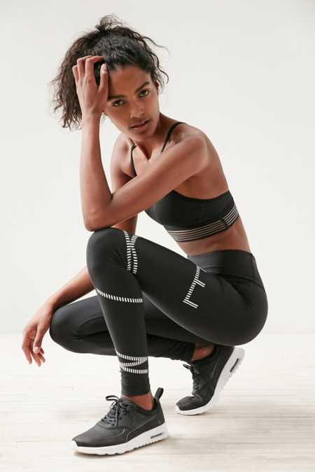 Nike Power Legendary Graphic Training Legging